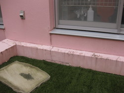東伊豆町 総合病院外壁補修