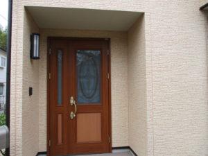 駿東郡長泉町 住宅屋根・外壁塗装工事
