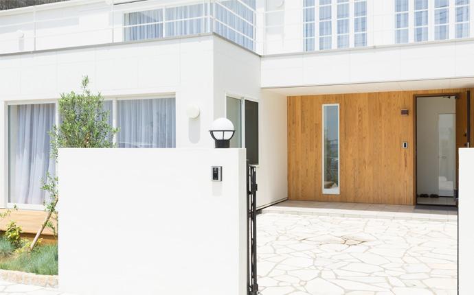 外壁を長期にわたり保護するラジカル塗料「アレスダイナミックTOP」