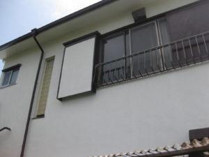 裾野市 店舗兼住宅塗装工事