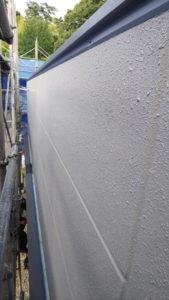 伊豆の国市 工場外壁塗装工事